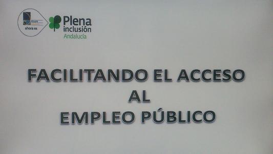 Facilitando el Acceso al Empleo Público en Andalucía