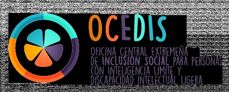 OCEDIS (OFICINA CENTRAL EXTREMEÑA DE INCLUSIÓN SOCIAL PARA PERSONAS CON INTELIGENCIA LÍMITE Y/O DISCAPACIDAD INTELECTUAL LIGERA