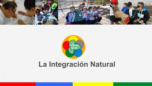 WWW.laintegracionnatural.tk