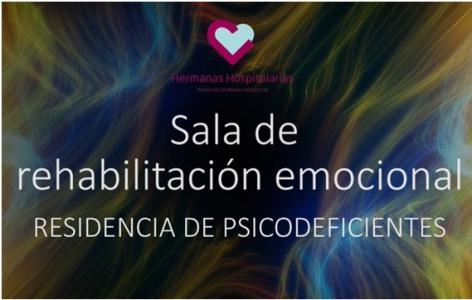 Sala de Rehabilitación Emocional