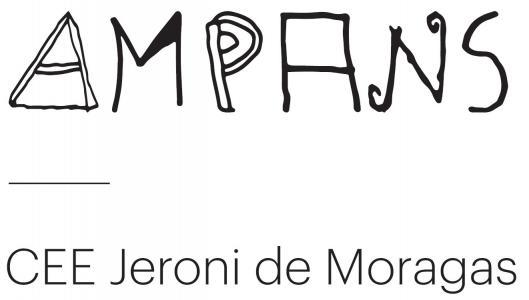 AMPANS-CEE Jeroni de Moragas