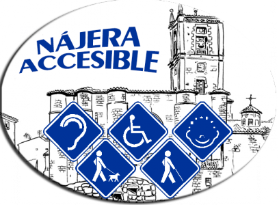 "Proyecto ""Nájera Accesible"""